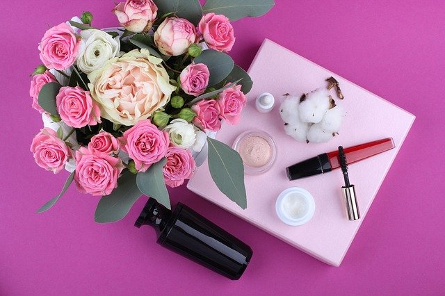 starting your skin care products business