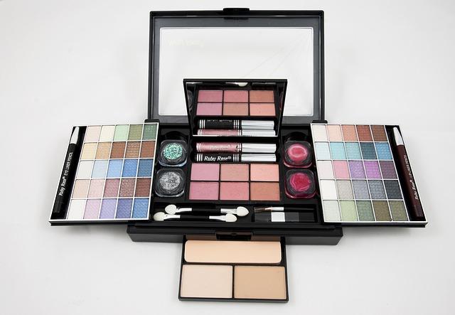 women's makeup kit boxes