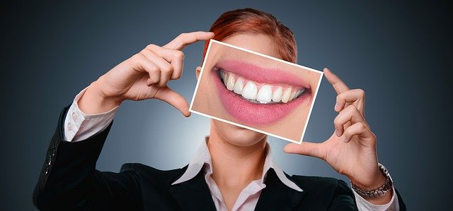 truth about teeth whitening