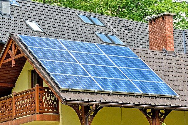solar energy a good alternative