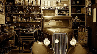 dangers of buying used auto parts