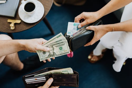 how to manage personal finance