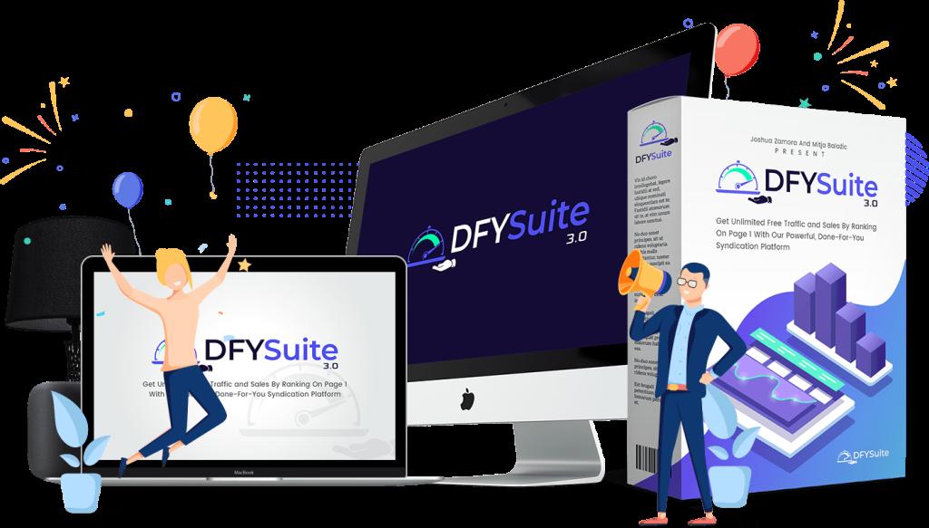 dfy suite backlink builder tool